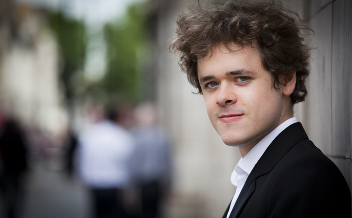 Benjamin Grosvenor - Chopin, Liszt and more